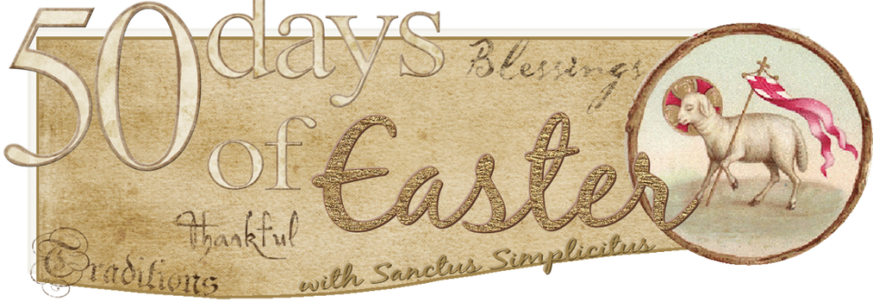 The Great 50 Days of Easter – A Lectionary