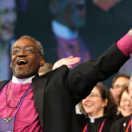 Michael Curry to be 27th Presiding Bishop