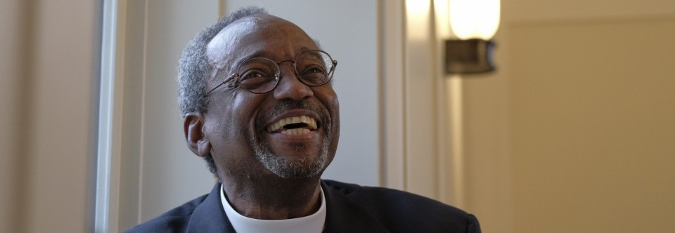A Message from the Presiding Bishop Michael Curry – World Refugee Day, June 20, 2017