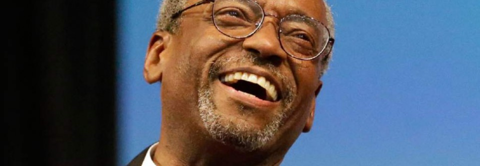 The Most Rev Michael Curry, Presiding Bishop & Primate