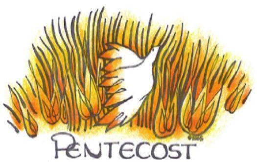Day of Pentecost (C) – June 9, 2019