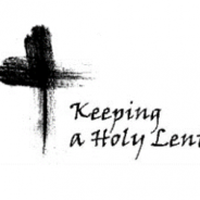 Keeping a Holy Lent