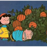 Advent and the Great Pumpkin