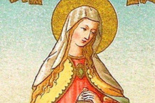 Mary Magdalene Fund Easter Ingathering
