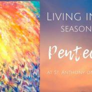 Pentecost 20201 Bishop Duncan